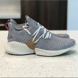 ADIDAS- AlphaBounce Instinct Men's Running Shoes
